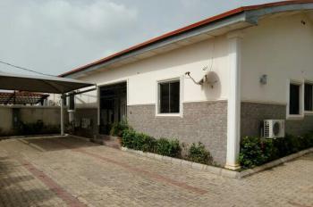 3 Bedroom Bungalow Plus 1 Room Bq, Post Army Barrack, Kurudu, Abuja, Detached Bungalow for Sale