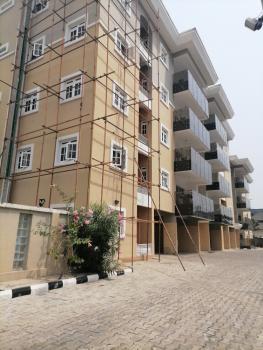 3 Bedroom Serviced Apartments with Bq, Dideolu Estate, Oniru, Victoria Island (vi), Lagos, Flat for Rent