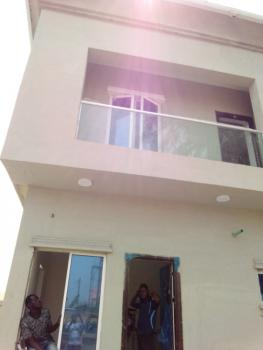 Luxury Newly Built 2 Bedrooms Apartment, No1 Tourism Road, Off Alpha Beach Road, Before Chevron Roundabout, Lekki Phase 2, Lekki, Lagos, Flat for Rent