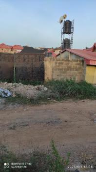 1300sqm of Land, Orange Gate, Sharp Corner Oluyole Main Estate, Ibadan South-west, Oyo, Residential Land for Sale