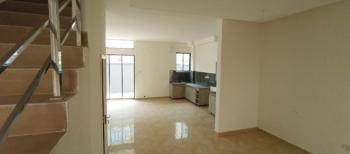 New 3 Bedroom Maisonette in a Mini Estate, Lekki Phase 1, Lekki, Lagos, Terraced Duplex for Sale
