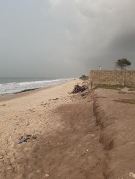 Water Front Land with C of O, Beach Front, Ajah, Lagos, Mixed-use Land for Sale