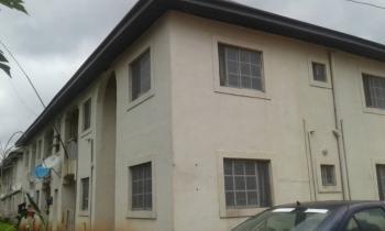 Standard 4 Flats of Suited 3 Bedroom Apartments, Refiners Estate Off Adorable Schools, Emene, Enugu, Enugu, Block of Flats for Sale