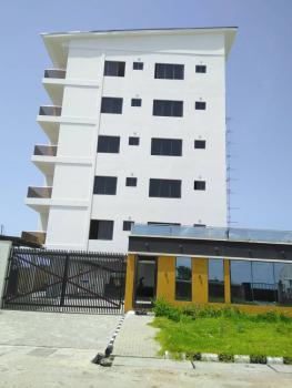 Luxury 3 Bedroom Apartment, Osborne 2, Osborne, Ikoyi, Lagos, Block of Flats for Sale