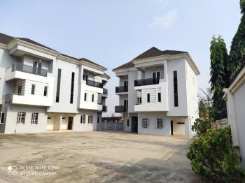 5 Bedroom Semi Detached Duplex (all Ensuite) with a Room Boys Boys Quarter, Adeniyi Jones, Ikeja, Lagos, Semi-detached Duplex for Sale