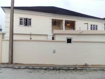 Tastefully Finished 5 Bedroom Duplex + Bq, Ogidan, Sangotedo, Ajah, Lagos, Semi-detached Duplex for Sale