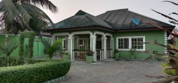 Tastefully Finished 4 Bedroom Detached Bungalow, Off Nta Road, Uzuoba, Port Harcourt, Rivers, Detached Bungalow for Sale