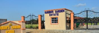 Good and Affordable Residential Land, Queens Garden Estate Annex 11, Opic, Isheri North, Ogun, Residential Land for Sale