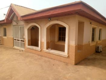Luxury Three Bedroom Bungalow, Efab Estates Lifecamp, Life Camp, Abuja, Detached Bungalow for Sale