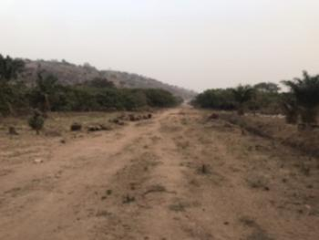 Perfectly Located Commerical Landuse with C of O ( Instantly Buildable, Behind Spar and Close to Comfort Mall, Life Camp, Abuja, Commercial Land for Sale