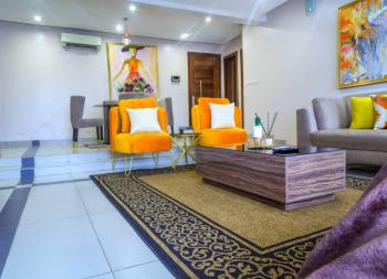 Luxury and Furnished 3 Bedroom Apartment, Dideolu Estate, Victoria Island (vi), Lagos, Flat / Apartment Short Let
