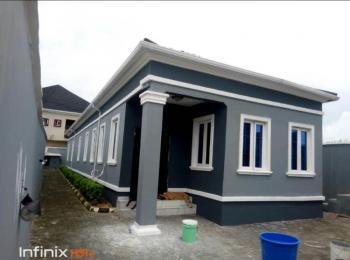 Newly Built Standard 3 Bedroom Bungalow, Via Abraham Adesanya Ogombo Road, Okun-ajah, Ajah, Lagos, Detached Bungalow for Sale