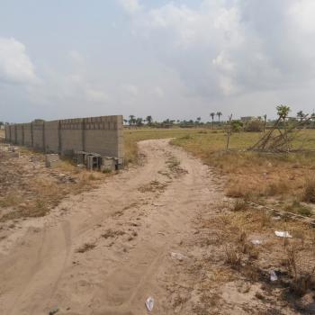 Dry Land, at Caribbean Villa Dangote Refinery/lacampagne Tropicana Axis, Ibeju Lekki, Lagos, Mixed-use Land for Sale