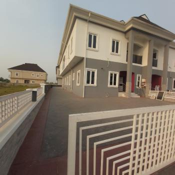 Spacious 5 Bedroom Duplex, Shoprite, Sangotedo, Lekki Phase 2, Lekki, Lagos, House for Rent