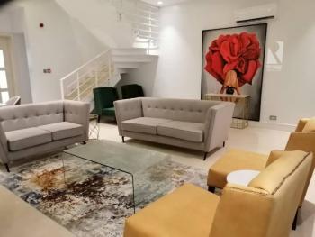 a Super Luxury, Fantastically Finshed and Tastefully Furnished, Banana Island, Ikoyi, Lagos, Terraced Duplex for Sale