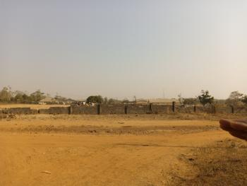 1.15 Hectare Estate Plot, Jikwoyi, Abuja, Residential Land for Sale