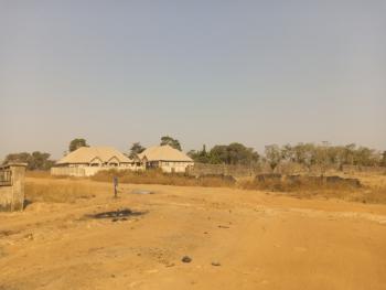 1.2 Hectare Estate Plot, Jikwoyi, Abuja, Residential Land for Sale