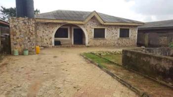 a Luxury 3 Bedroom with C of O, Ita Oluwo, Odogunyan, Ikorodu, Lagos, Detached Bungalow for Sale