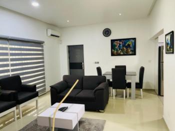 Furnished 2 Bedroom Apartment, Off Admiralty Road, Lekki Phase 1, Lekki, Lagos, Flat / Apartment Short Let