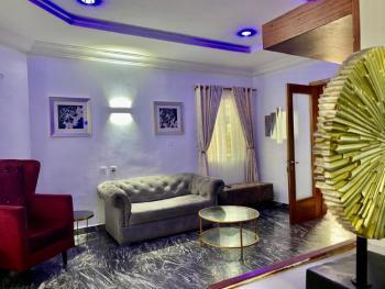 Luxuriously Furnished 4 Bedroom Duplex + Swimming Pool, Lekki Phase 1, Lekki, Lagos, Detached Duplex Short Let