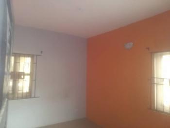 a Well Newly Renovated & Painted Standard Mini Flat (1 Bedroom Flat), Off Aina Street By Grammar School, Ojodu, Lagos, Mini Flat for Rent
