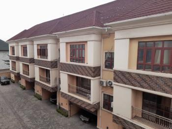4 Bedrooms Semi Detached Townhouse Duplex, Osapa London, Lekki, Lagos, Terraced Duplex for Rent