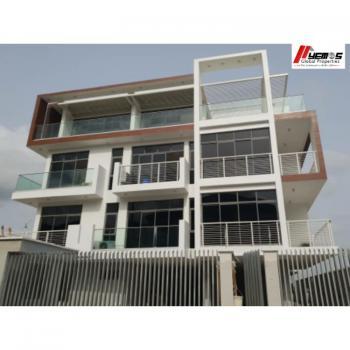 2 Unit of 3 Bedroom Luxury Flat, Mojisola Onikoyi Estate, Banana Island, Ikoyi, Lagos, Flat for Sale