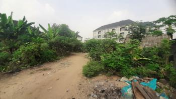 Well Located 4 Plots of Dry and Firm Land, Eliopranwo Road, Rumueprikom, Port Harcourt, Rivers, Mixed-use Land for Sale