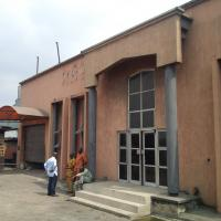 10,000sqft Warehouse Space with Adjoining Administrative Offices All Sitting on a Total Area of 1,350sqm for Sale, Iganmu, Lagos, Warehouse for Sale
