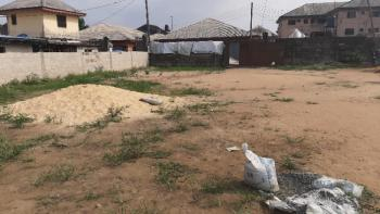 Four (4) Plots of Perfect Shaped Rectangular Land, Off Ada George Road, Rumueprikom, Port Harcourt, Rivers, Mixed-use Land for Sale