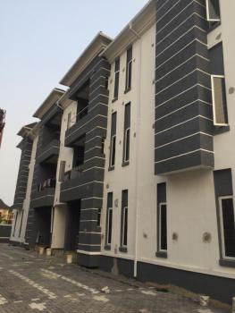 Luxury Spacious 2 Bedroom Flat, Peninsula Garden Estate By Blenco After Lbs, Ajah, Lagos, Flat for Sale