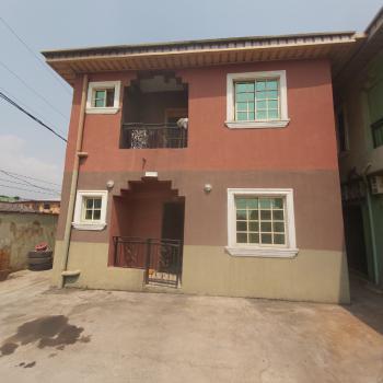 3 Bedrooms, Ground Floor, Off Addo Road, Ajah, Lagos, Flat for Rent