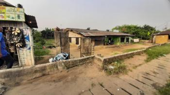Well Located, Dry and Firm Land, Nta Road, Rumuokwuota, Port Harcourt, Rivers, Mixed-use Land for Sale