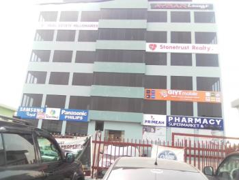 Luxury Office Space, Lbs, Sangotedo, Ajah, Lagos, Plaza / Complex / Mall for Rent