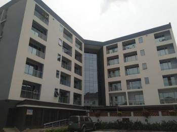 Brand New Luxury 4 Bedroom Fitted Flats with Bq with Swimming Pool, Parkview, Ikoyi, Lagos, Flat / Apartment for Rent