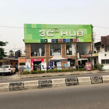 Shopping Plaza,15 Store Units, Surulere, Lagos, Plaza / Complex / Mall for Sale