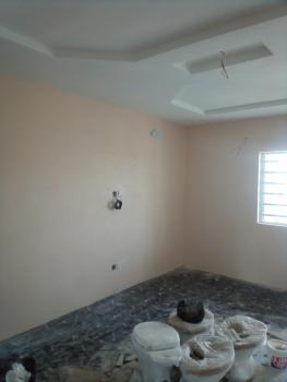 Luxurious Newly Built 2 Bedroom Flat, Fejiso Estate, Sangotedo, Ajah, Lagos, Flat for Rent