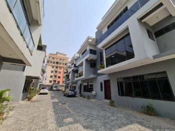 Newly Built 3 Bedroom Terraces, Palace Road, Oniru, Victoria Island (vi), Lagos, Terraced Duplex for Sale