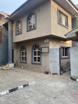 Commercial 4 Bedrooms Semi Detached Duplex Plus Bq, Near Four Point Hotel, Oniru, Victoria Island (vi), Lagos, Semi-detached Duplex for Rent