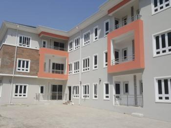 Super Luxury 3 Bedroom Serviced Apartment with a Bq, By Gilmore, Jahi, Abuja, Flat for Sale