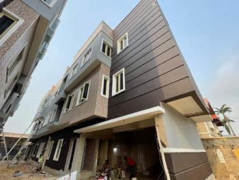 Exquisitely Finished 4 Bedroom Terrace Duplex with Bq, Ogudu Gra, Gra, Ogudu, Lagos, Terraced Duplex for Sale