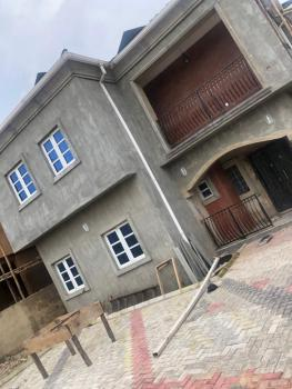 Exquisite 4 Bedroom Duplex, Arepo Ojodu Extension, Berger, Arepo, Ogun, Detached Duplex for Sale