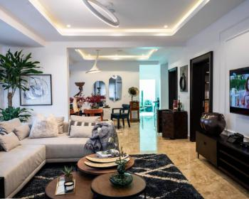 4 Bedroom Penthouse Apartment, Lekki Phase 1, Lekki, Lagos, Flat Short Let