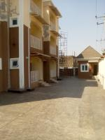 A Tastefully Finished And Brand New 1 Bedroom Flat, Life Camp, Gwarinpa, Abuja, 1 bedroom, 2 toilets, 1 bath Flat / Apartment for Rent