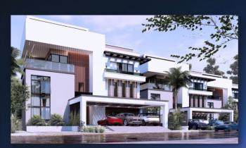 6 Bedroom Luxury Detached Duplex, Minister Quarters, Mabushi, Abuja, Detached Duplex for Sale