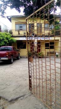 a Storey Building, Herbert Macaulay Road, Ebute Metta West, Yaba, Lagos, Block of Flats for Sale