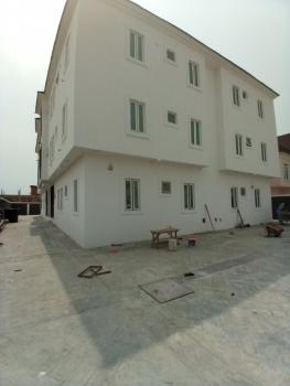 Luxury 2 Bedroom Flat with Excellent Finishing, Chevron, Lekki, Lagos, Flat for Sale