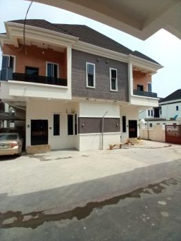 Luxury 4 Bedroom Duplex with Excellent Finishing, Orchid Road, Lekki, Lagos, Flat for Rent