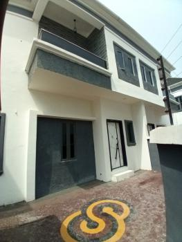 Luxury 4 Bedroom with Excellent Finishing, Orchid Road, Lekki, Lagos, Detached Duplex for Rent