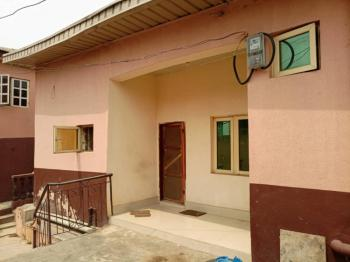 Decent 2 Bedrooms Bungalow, Both Rooms Ensuite with Guest Toilet, Sholuyi, Gbagada, Lagos, Flat for Rent